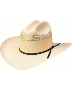 cef828cd945 Western Express Youths White Bangora Straw Hat