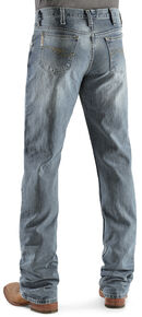 Cinch Dooley Relaxed Fit Jeans, Light Stone, hi-res