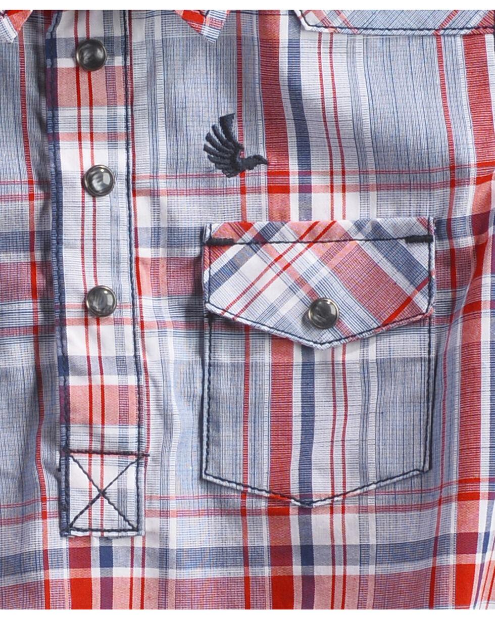Cody James Infant Boys' Rader Short Sleeve Onesie, , hi-res