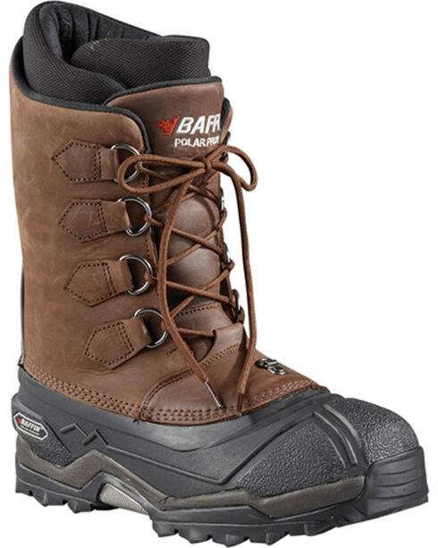 Baffin Men's Control Max Snow Boots, , hi-res