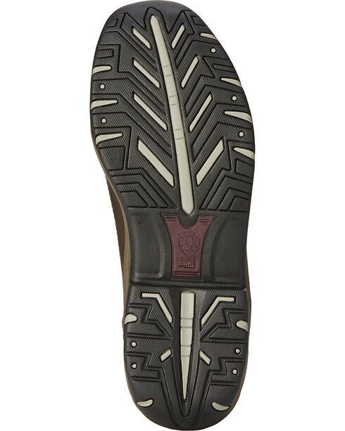 Ariat Terrain Women's Work Boots, Brown, hi-res