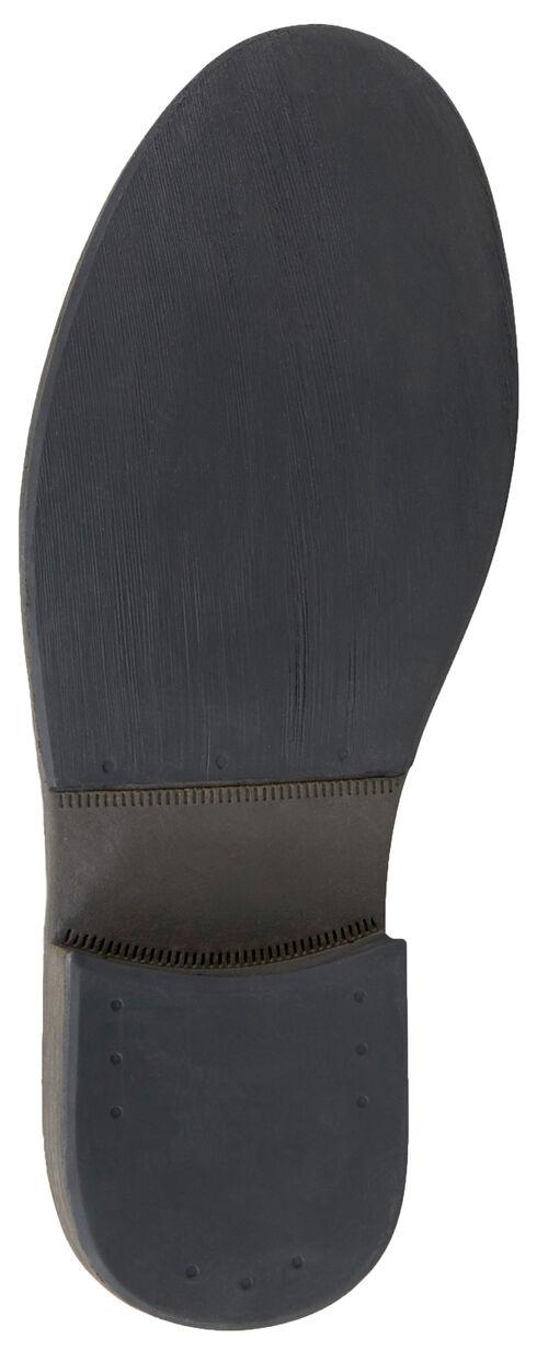 Eastland Men's Tan High Fidelity Cap Toe Boot , Tan, hi-res