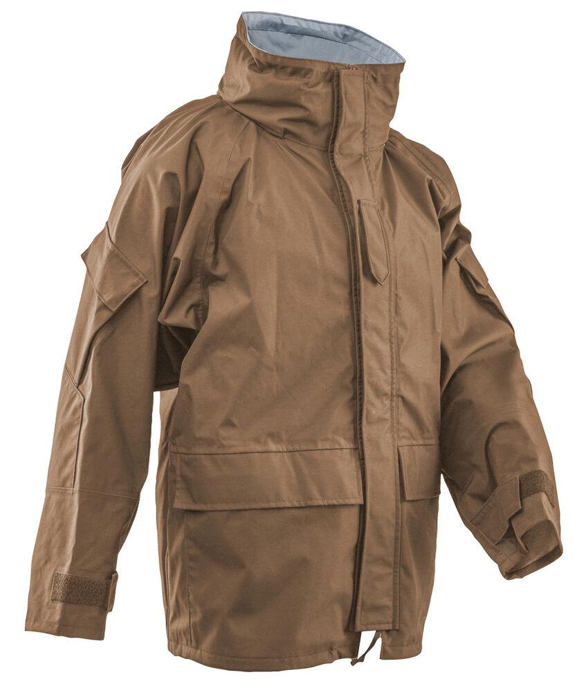 Tru-Spec Men's H2O Proof Gen-2 ECWCS Parka, Coyote Brown, hi-res