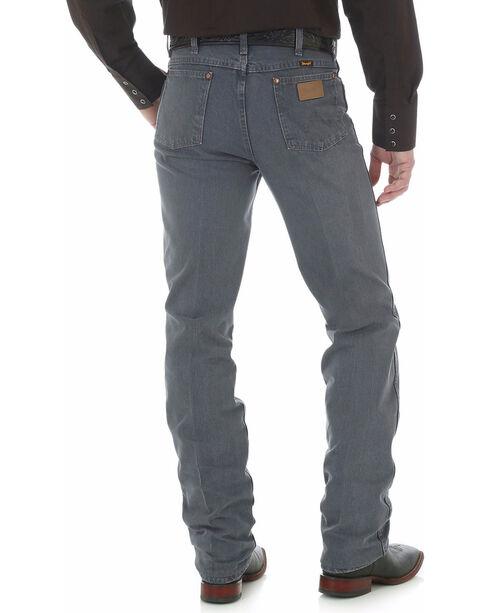 Wrangler Jeans - 936 Slim Fit Prewashed Colors, Gunpowder, hi-res