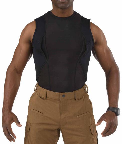 5.11 Tactical Sleeveless Holster Shirt - 3XL, , hi-res