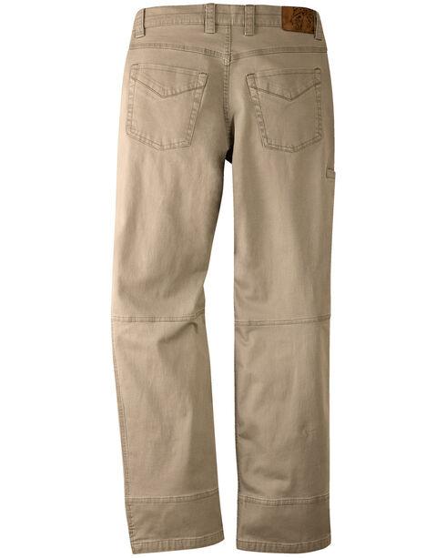 Mountain Khakis Retro Khaki Camber 105 Pants - Relaxed Fit, Khaki, hi-res