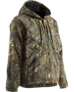 Berne Realtree Camo Buckhorn Coat - 5XL and 6XL, Camouflage, hi-res