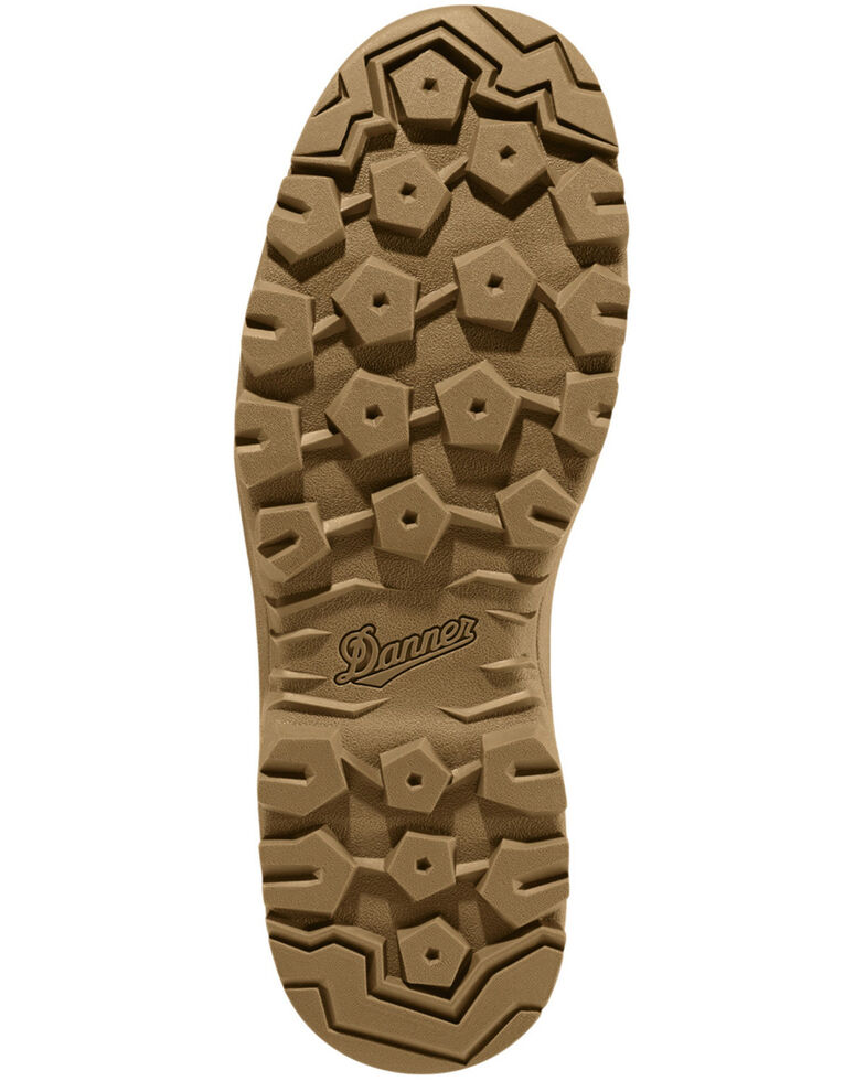 Danner Men's Tanicus Coyote Duty Boots - Soft Toe, Tan, hi-res