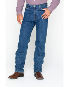 Cinch Jeans - Green Label Original Fit Dark Stonewash, Dark Stone, hi-res