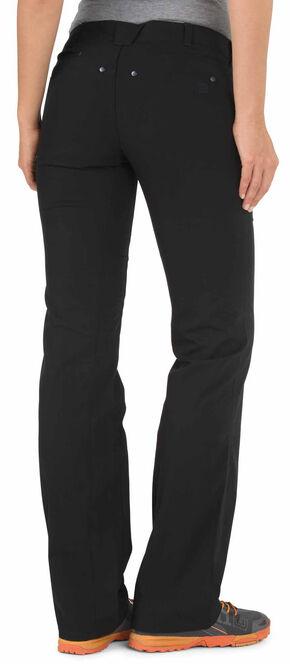 5.11 Tactical Women's Cirrus Pant, Black, hi-res