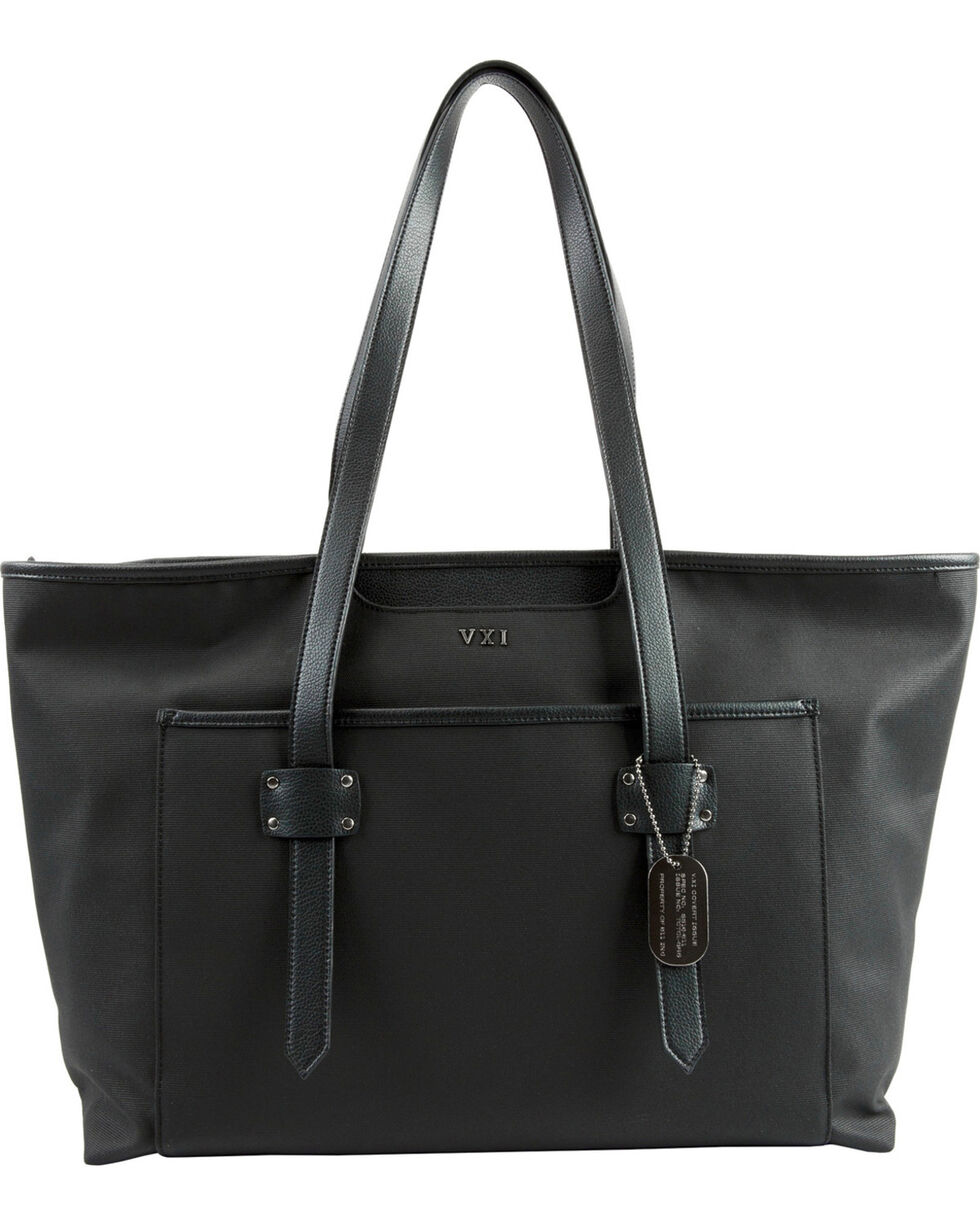 5.11 Tactical Women's Black Tiffany Tote , Black, hi-res