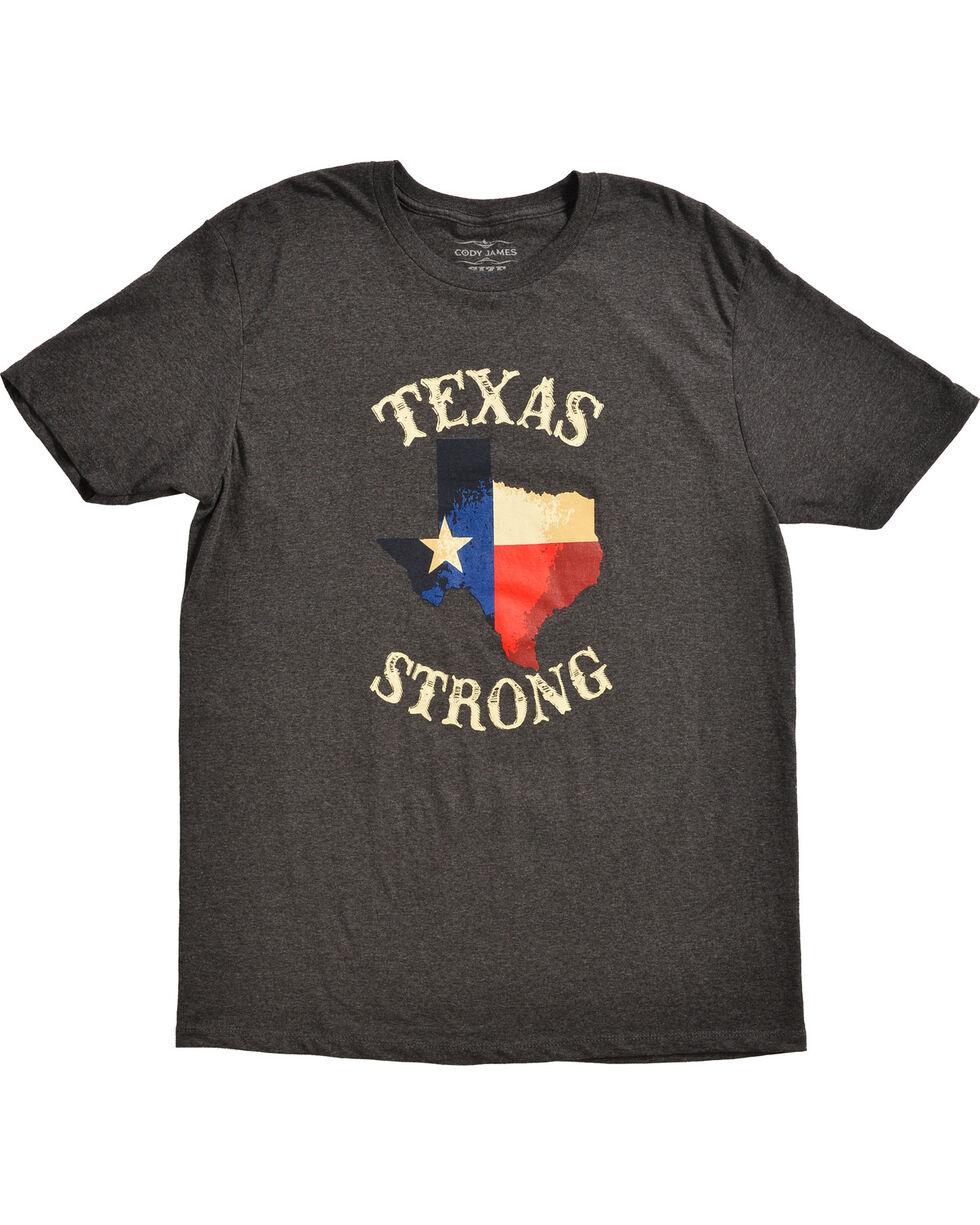 Cody James Men's Texas Strong T-Shirt, , hi-res