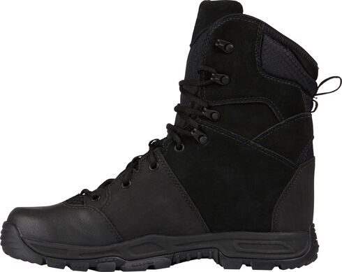 "5.11 Tactical Men's XPRT 8"" Boots, Black, hi-res"