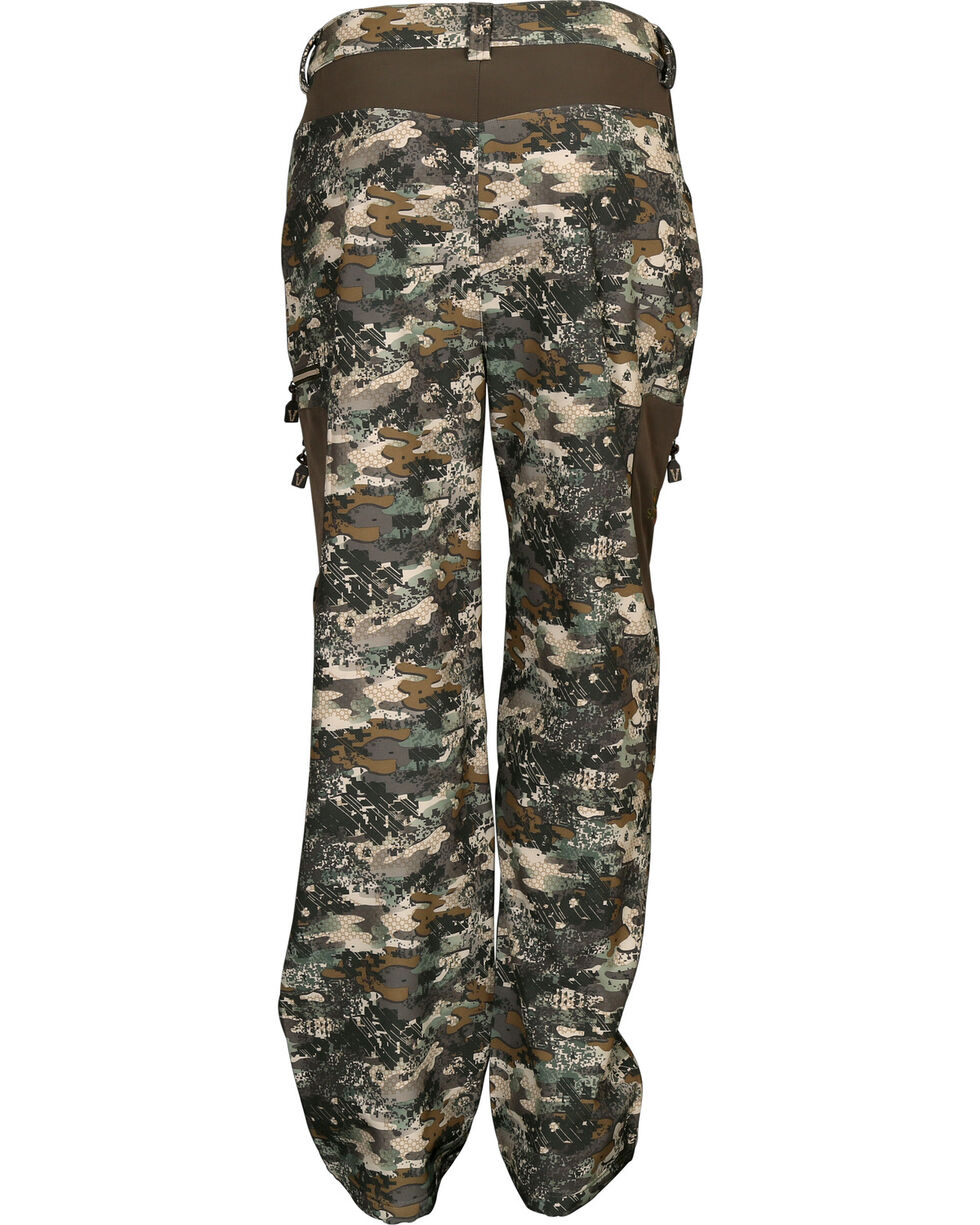 Rocky Men's Venator Camo 2-Layer Pants , Camouflage, hi-res
