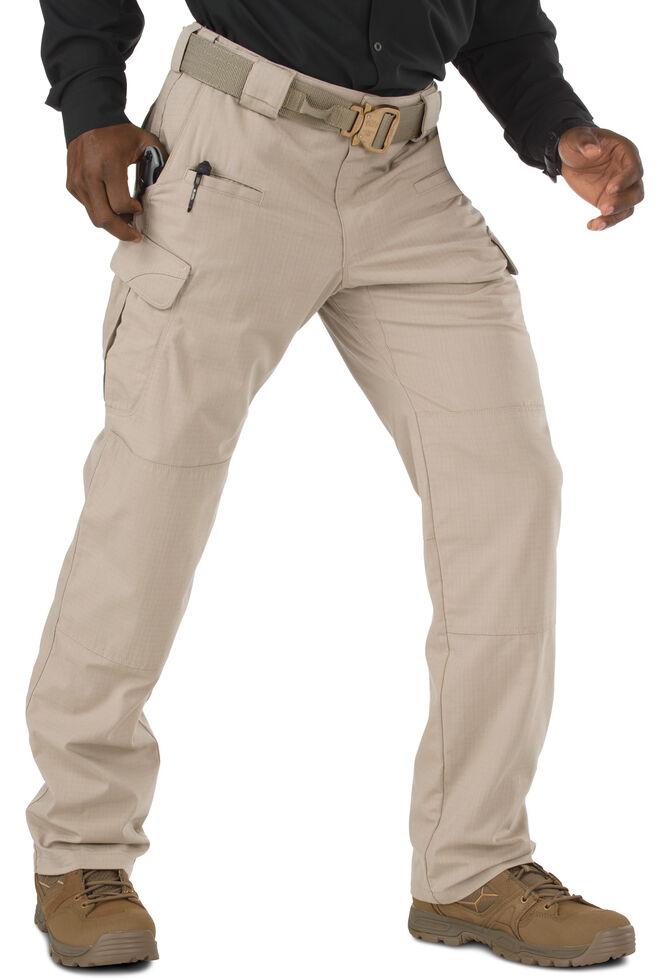 5.11 Tactical Stryke Pants, Khaki, hi-res