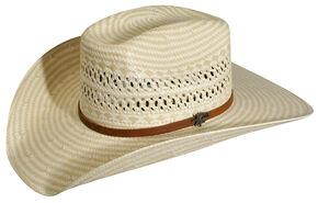 Bailey Fields 4X Straw Cowboy Hat, Multi, hi-res