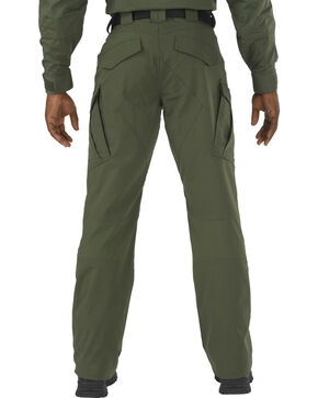 5.11 Tactical Men's Stryke TDU Pants, Green, hi-res