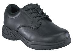 Grabbers Women's AVA Hospital Shoes, Black, hi-res