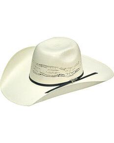 Twister Boys' Cool Hand Luke Cowboy Hat , Natural, hi-res