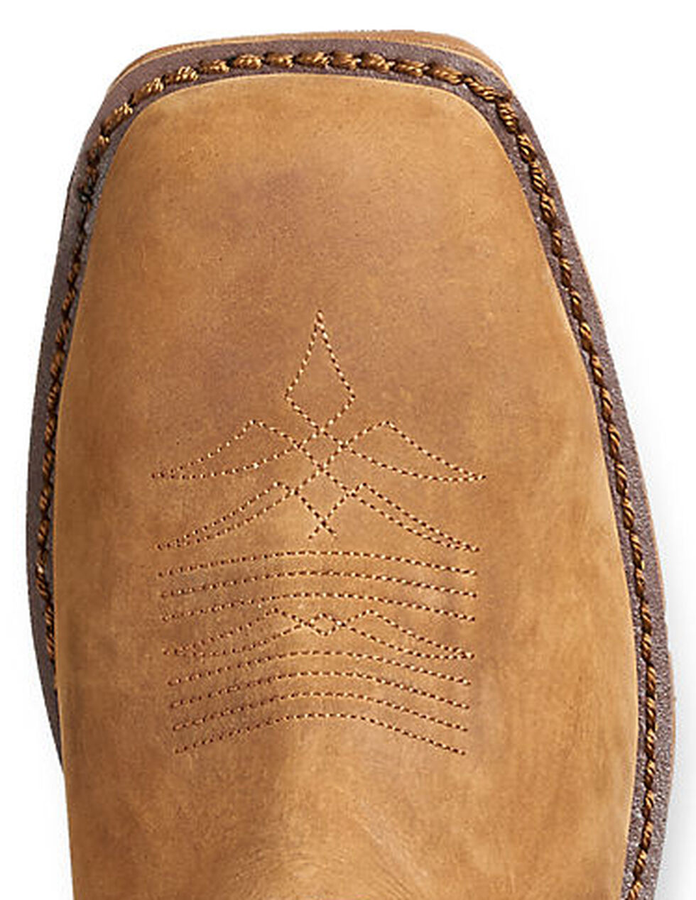 Irish Setter by Red Wing Shoes Men's Marshall EH Waterproof Work Boots - Soft Square Toe , Brown, hi-res