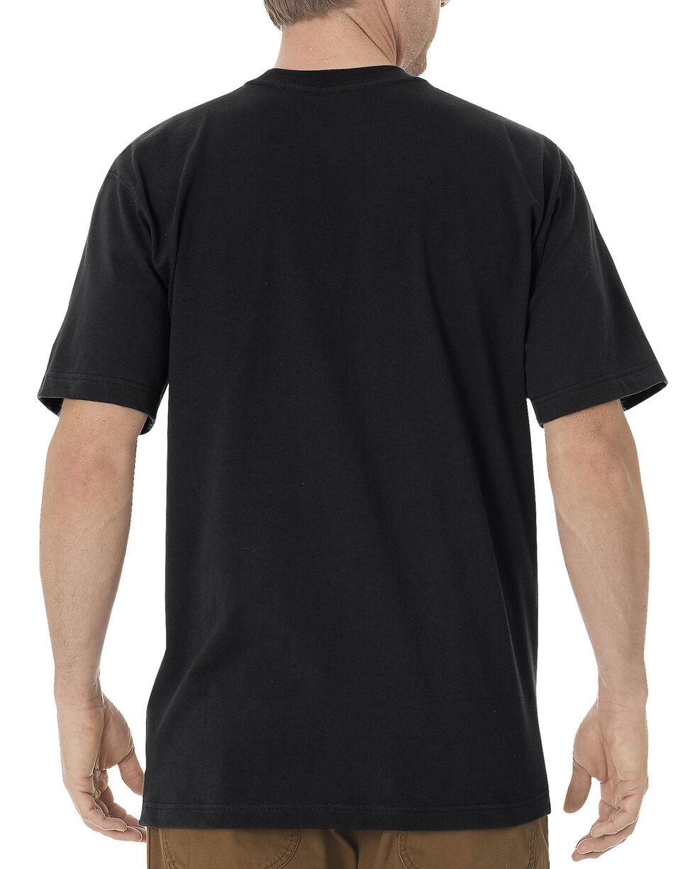Dickies Heavyweight T-Shirt, Black, hi-res