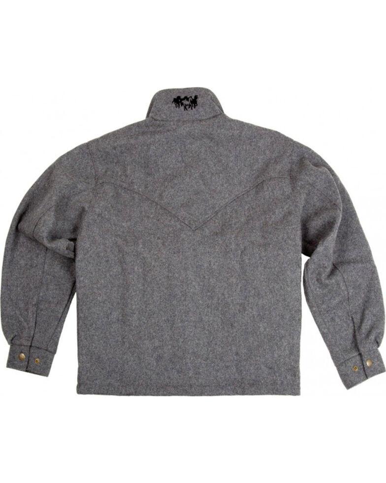Schaefer Outfitter Men's 565 Arena Wool Jacket, Charcoal, hi-res
