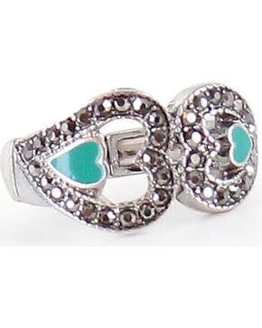 Shyanne Women's Sweetheart Ring , Silver, hi-res