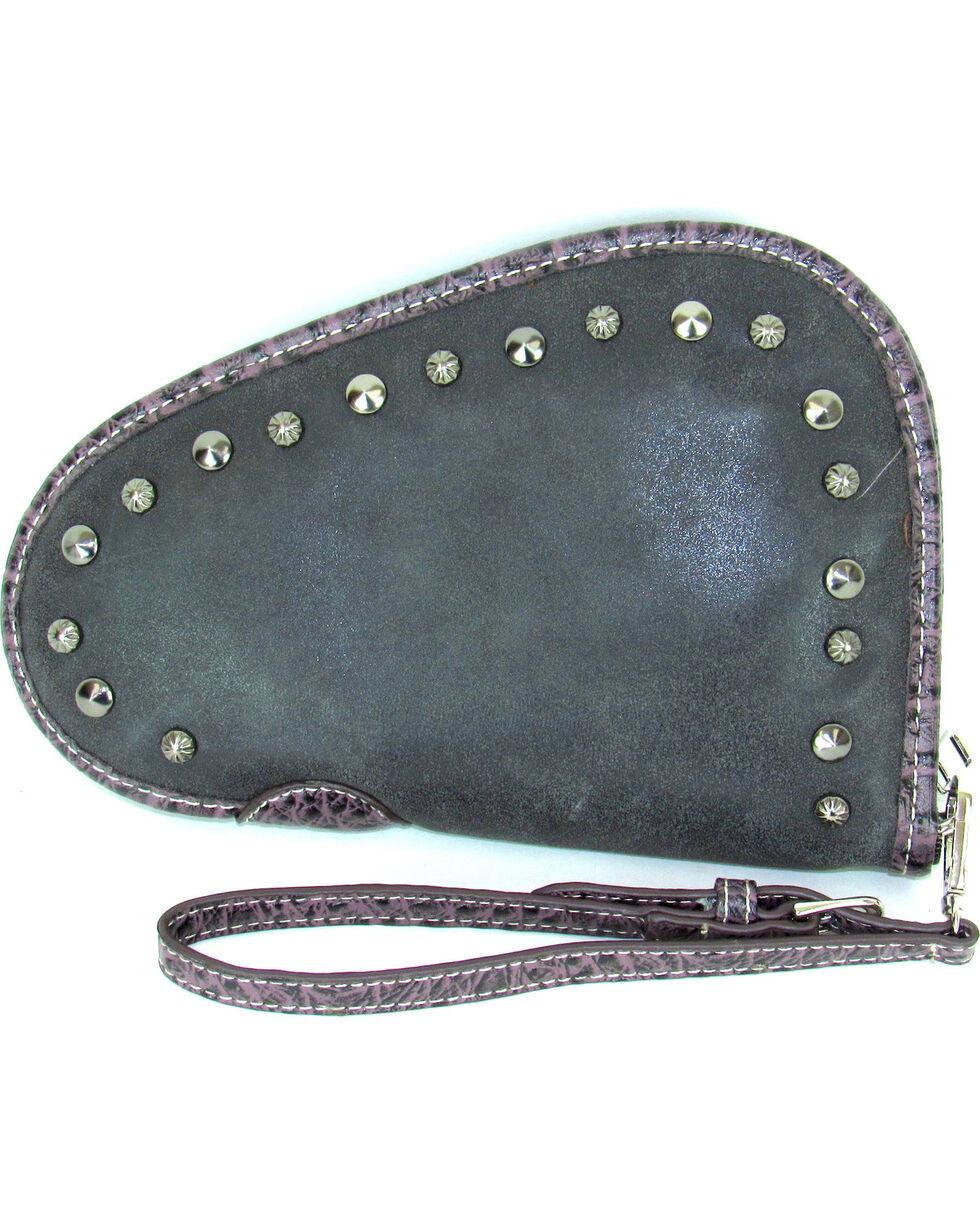 Savana Women's Studded Handgun Case , , hi-res