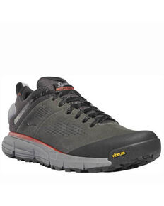 Danner Men's Trail 2650 GTX Hiking Shoes - Soft Toe, Dark Grey, hi-res