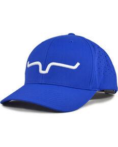 Kimes Ranch Men's Sonic XF Cap , Blue, hi-res