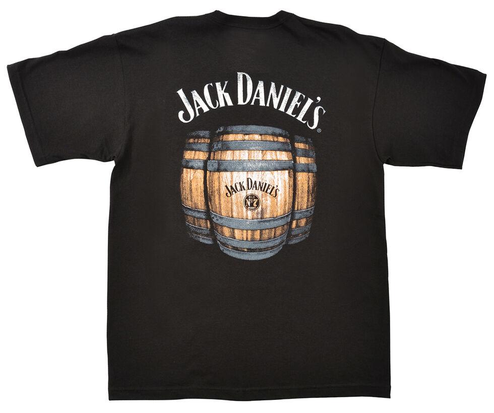 Jack Daniel\'s Men\'s Barrels T-Shirt   Sheplers