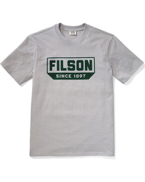 Filson Men's Short Sleeve Outfitter Graphic T-Shirt, Multi, hi-res