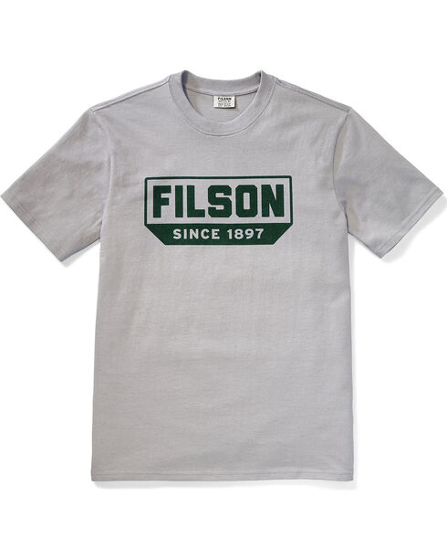 Filson Men's Short Sleeve Outfitter Graphic T-Shirt, Multi, hi-res