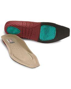 Ariat Men's ATS Footbed - SquareToe, Multi, hi-res