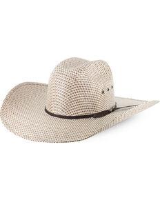 ce9a6c2caebd2 Tony Lama Mens 25X Rio Straw Hat
