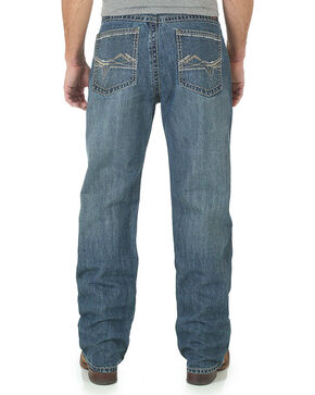 Wrangler 20X Men's Limited Edition 22 Extreme Relaxed Jeans, Indigo, hi-res