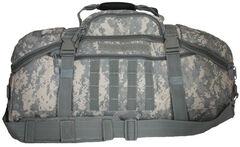 Fox Outdoor 3-in-1 Recon Gear Bag, Brown, hi-res
