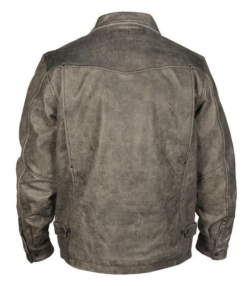 STS Ranchwear Men's Rifleman Jacket - 4XL, Black, hi-res