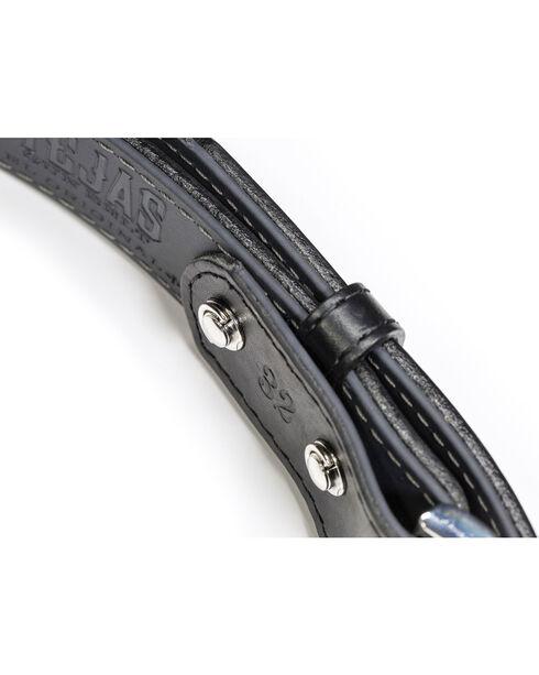 """Magpul Tejas """"El Original"""" Gun Belt  , Black, hi-res"""