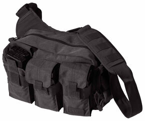 5.11 Tactical Bail Out Bag, Black, hi-res