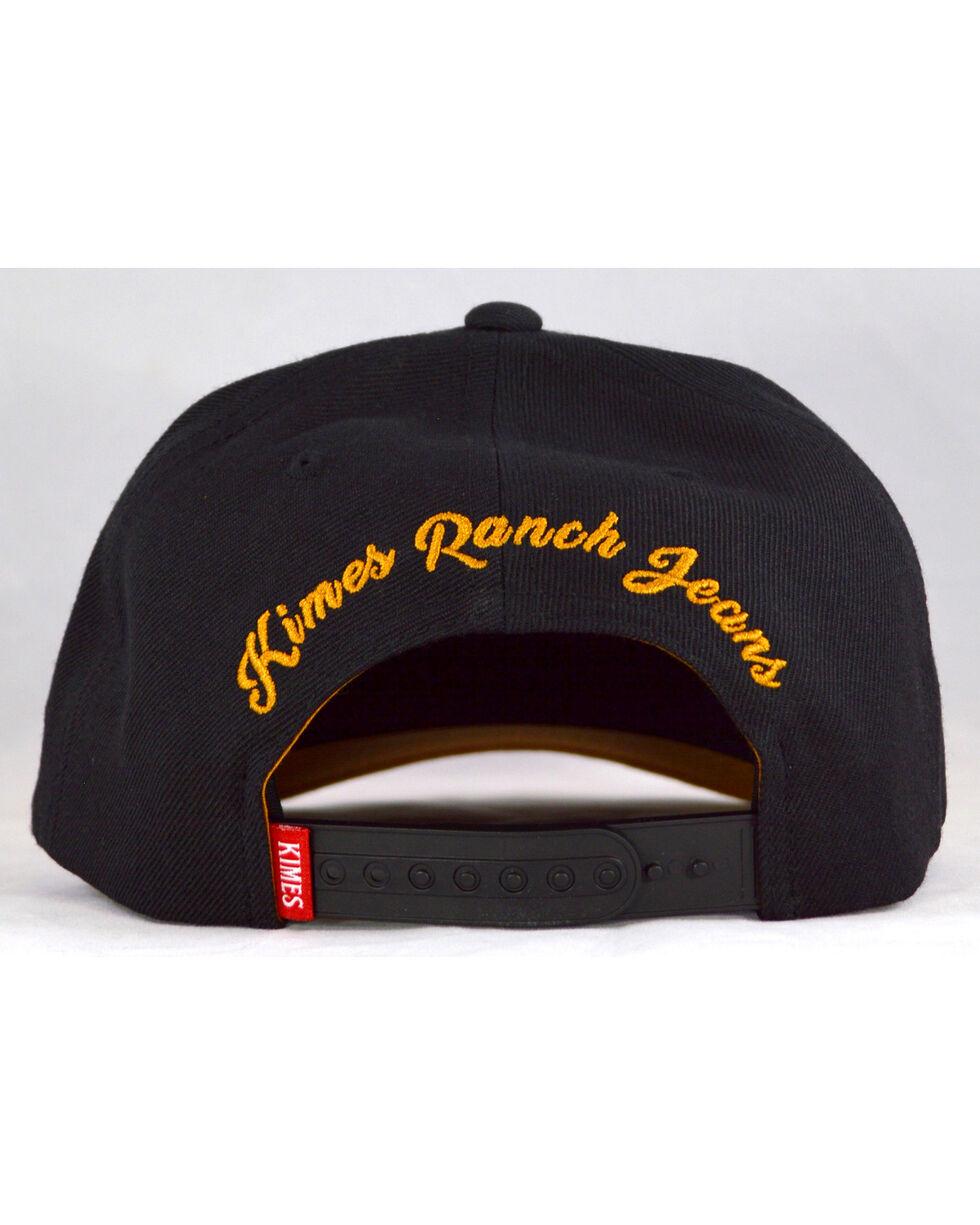 Kimes Ranch Men's Gold Standard Cap , , hi-res