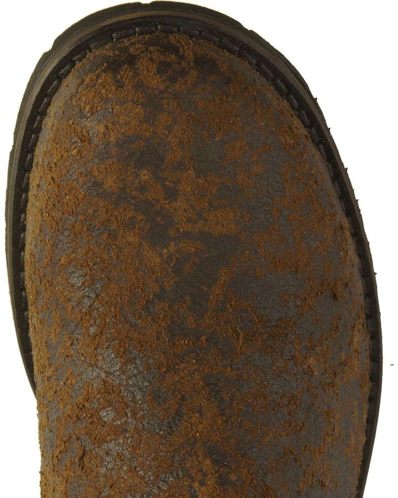 Justin Bent Rail Roper Boots, , hi-res