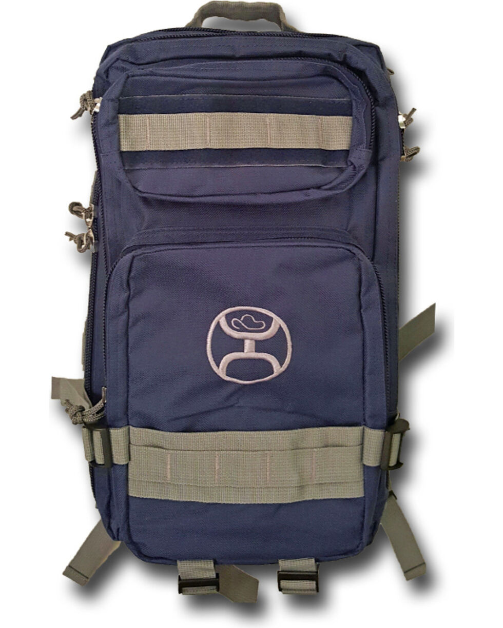 Hooey Mighty Mid-Sized Field and Activity Backpack , , hi-res