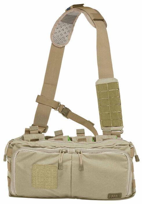 5.11 Tactical 4-Banger Bag, , hi-res