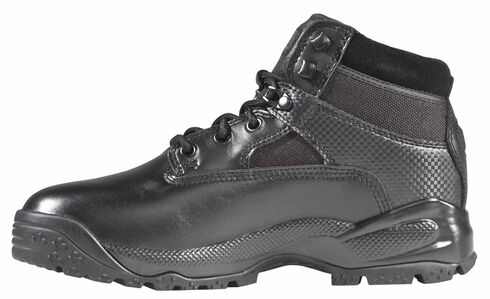 """5.11 Tactical Men's A.T.A.C. 6"""" Boots, Black, hi-res"""