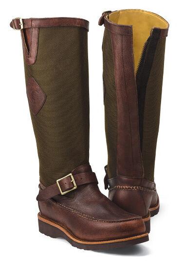 Snake Boots - Moc Toe   Sheplers