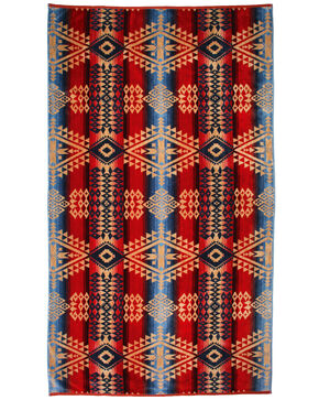 Pendleton Canyon Lands Towel , Multi, hi-res