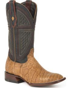 873024dbe68 Men's Crocodile / Alligator Skin Boots - Sheplers