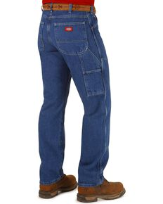 Dickies  Double Knee Carpenter Jeans, Stonewash, hi-res