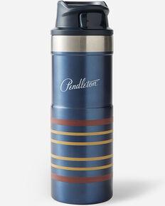 Pendleton Stanley Vacuum Mug, Blue, hi-res